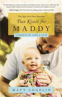 two kisses for maddy memoir