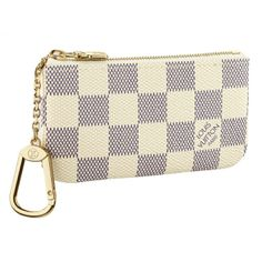 Louis Vuitton Key Pouch ,Only For $160.99,Plz Repin ,Thanks.