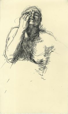Kathe Kollwitz by Laura Judkis, via Flickr