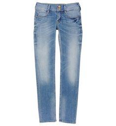 Jeans Bleu délavé ♥ (taille: 14 ans) pour 69 euros