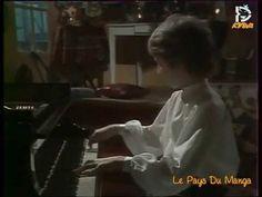 Xavier 10 ans  Le petit garcon au piano - LPDM
