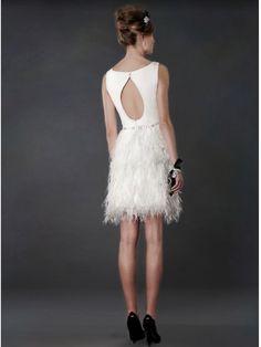 bridal gown by Alyne Bridal