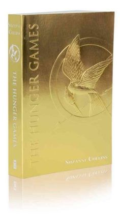 The Hunger Games: Foil Edition I want to have all the Hunger Games books with the foil covers