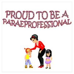 Proud To Be A Parapr