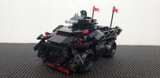 Black Legion Warwagon - The BrikWars Forums
