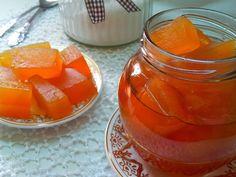 Dýně v cukru Cantaloupe, Spices, Pudding, Fruit, Food, Spice, Custard Pudding, Essen, Puddings