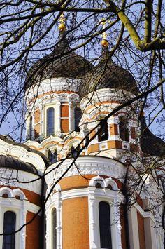 #orthodoxchurch #tallinn #estonia