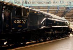 Category:The Great Gathering, National Railway Museum, York National Railway Museum, Trains, A4, Random, Casual, Train