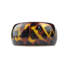 This acrylic bangle bracelet in a tortoise shell pattern is a truly classic piece of jewelry that every woman needs to own. Bangle Bracelets, Bangles, Autumn Inspiration, Tortoise Shell, Shells, Fall, Classic, Accessories, Jewelry