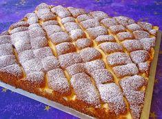 Backrezepte : Steppdecken Kuchen
