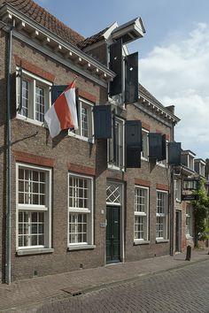 De Tabaksplant, Coninckstraat,  Amersfoort