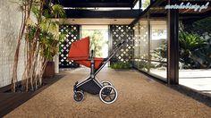 CYBEX PRIAM pram, stroller, baby, mother, maternity, pregnant