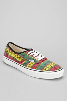 Vans Authentic Van Doren Geo Men's Sneaker #urbanoutfitters