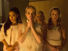 We Can't Wait to Watch These 11 New Fall TV Shows - Scream Queens  - from InStyle.com