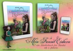 """Kinder wollen auch Spaß haben!  ↪ Neuerscheinung!   * Mein Freund Einhorn - ein Kinderbuch für  Kinder ab 3 Jahren. *   Nur für kurze Zeit zum Einführungspreis!   ◇◇◇◇◇◇◇◇""""Mein Freund Einhorn""""- ein Kinderbuch für Kinder ab 3 Jahren ❤ #Buchtipp   http://www.amazon.de/dp/B00M9QVRJ6  Hier kaufen:  http://www.amazon.de/dp/B00SYLCI8Y  #neuerscheinung #kinderbuch #lesen #kinder #vorlesebuch #ebook #einhorn #fee #zauberwald #eltern #rubinherz #amazon"""