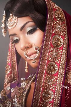 Healthy living quotes motivational messages without women Pakistani Bridal, Indian Bridal, Beauty Routine Video, Beautiful Indian Brides, Indian Nose Ring, Autumn Fashion Women Fall Outfits, Indian Accessories, Desi Bride, Indian Outfits