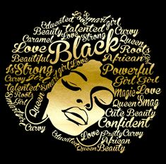 Black Art Painting, Black Artwork, Black Love, Black Is Beautiful, Beautiful Images, Word Art, African Art Paintings, Black Lives Matter Shirt, Bling Shirts