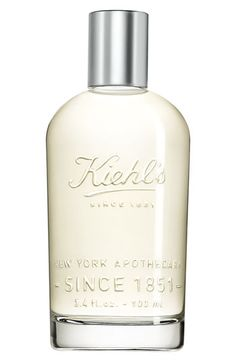 Kiehl's 'Aromatic Blends - Nashi Blossom & Pink Grapefruit' Fragrance available at Nordstrom - must have summer fragrance!