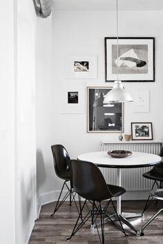 Beautiful Nørrebro home - via cocolapinedesign.com