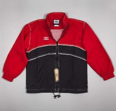 Umbro Boys' Jackets with Drawstrings recalled.