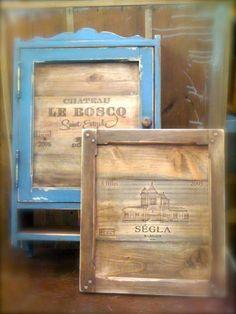 armoire pharmacie r sist grange apothicaire bois bois armoire armoire vin cabby bo te. Black Bedroom Furniture Sets. Home Design Ideas