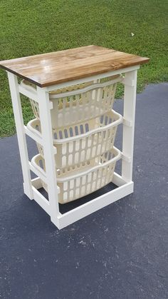 Laundry Basket Dresser For Sale Ana White  Build A Pallet Laundry Basket Dresserpallirondack