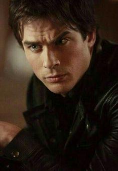 Damon Salvatore #TVD