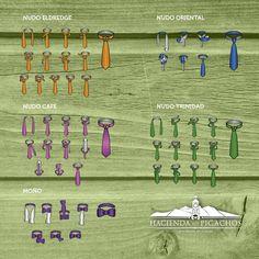 ¿Cómo atar el nudo de la corbata de novio? #tips #recomendaciones #bodas #sanmigueldeallende #haciendalospicachos