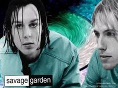never seen this picture in my life :D Logan City, Savage Garden, Number One Hits, Artists, Life, Fictional Characters, Fantasy Characters, Artist