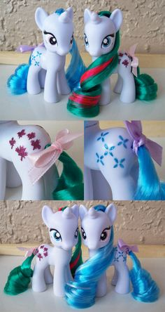 G1 to G4 Gusty and Majesty - For Sale! by ~psaply on deviantART