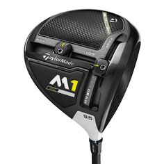 TaylorMade M1 2017 Driver Review | Golf Central