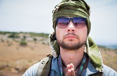Desert Trekking with Walks Worldwide