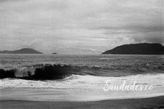 """Sununga"", Ubatuba, 2010 • foto de Daniela Picoral disponível para venda hello@saudades.co • Limited edition fine art prints curated for the interior design market."