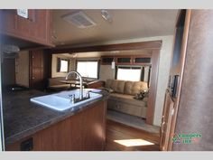 New 2014 Forest River RV Salem 30KQBSS Travel Trailer at Campers Inn | Jacksonville, FL | #11128