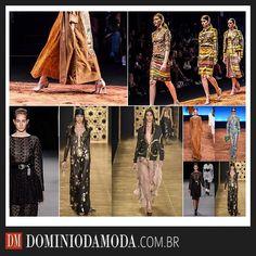 Clique no link e confira o que rolou no primeiro dia do Fashion Rio - temporada Inverno 2014.  http://www.dominiodamodablog.com.br/2013/11/primeiro-dia-fashion-rio-temporada-inverno-2014/
