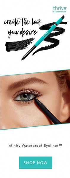 7ca53764258 Matte Black Eyeliner | Silver Shimmer Eyeshadow | Best Creamy Eyeliner  20190319 Eyeliner Waterline, Smudge