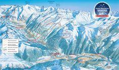 Grand ski, paradis nordique, mais aussi randonnées, raquettes, chiens de traîneau… Vous êtes en terre de plaisirs authentiques !