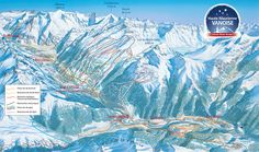 Grand ski, paradis n