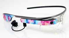 Google to De-Dorkify Glass With Ray-Ban Maker Luxottica — On March 24, Google struck a deal that may quell, for the time being, some of the nervousness concerning Glass. The company said it was joining forces with Luxottica (LUX), a quiet giant in the eyeglasses world whose brands you have undoubtedly heard of—as in Ray-Ban, Oakley, Persol, and Oliver Peoples.