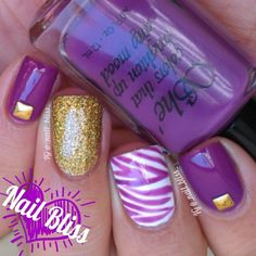 nails.quenalbertini: Instagram media by _nail_bliss_