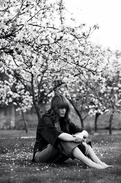 Florence Welch. I really like this photo. Photography Inspo