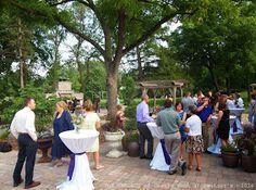 Candi & David at The Gardens of Castle Rock - Minnesota Wedding & Event Center ---- #TheGardensofCR #Minnesota #OutdoorWedding #LOVE #WeddingVenue #weddingreception