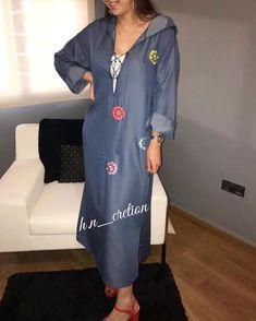 e483ede5012fa 1862 meilleures images du tableau Djellaba fashion en 2019   Caftan ...