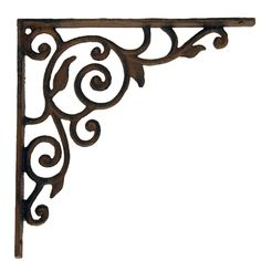 """liDimensions: 8.5""""w x 8.5""""hlibrbrSmall differences in shape, size, surface, and finish should be expected and lend individuality and charm to each piece.BRBRA HREF=""""http:www.ironaccent..."""