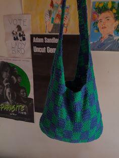 Cute Crochet, Crochet Crafts, Crochet Yarn, Easy Crochet, Crochet Stitches, Crochet Clothes, Diy Clothes, Knitting Projects, Crochet Projects