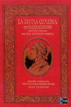 La divina comedia | epubgratis.me | ePub: eBooks con estilo | Libros gratis en español | iPad. iPhone. iPod. Papyre. Sony Reader. Kindle. Nook.