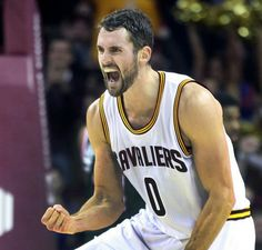 Kevin Love has been cleared to play following 13 games away.