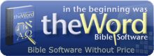 The Word Bible study software (freeware) Features: http://www.theword.net/index.php?article.features&l=english Screenshots: http://www.theword.net/index.php?screenshots&l=english Download: http://www.theword.net/index.php?article.download&l=english Download Module Library:  http://www.theword.net/index.php?downloads.modules&l=english Tutorials: http://www.theword.net/index.php?article.tutorials&l=english