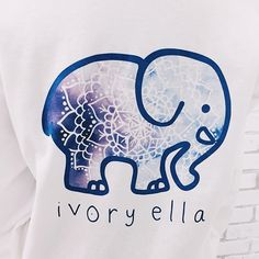 """comment """""""" if you're excited for this style ✌️ #SaveTheElephants"""