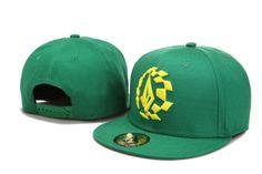 Volcom Pure Cotton Snapback Hats (4) , for sale online  $4.7 - www.hatsmalls.com